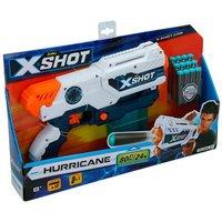 X-Shot - Pistola Hurricane
