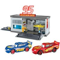 Cars - Garaje de Cambios Rust-Eze Cars 3