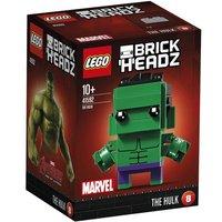 LEGO BrickHeadz - Hulk - 41592