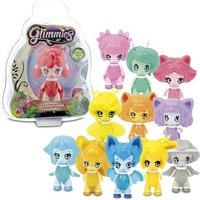 Glimmies - Blíster 1 Figura (varios modelos)