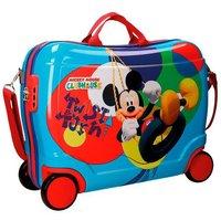 Mickey Mouse - Maleta Mickey Fabulous