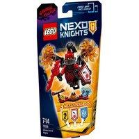 LEGO Nexo Knights - General Magmar Ultimate - 70338