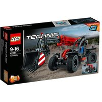 LEGO Technic - Manipulador Telescópico - 42061
