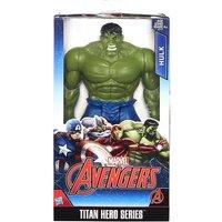 Los Vengadores - Hulk - Figura Titan Hero