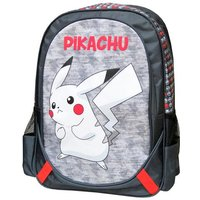 Pokémon - Mochila Adaptable 43 cm
