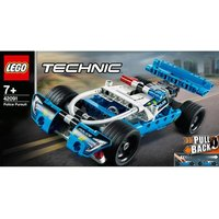 LEGO Technic - Cazador Policial - 42091