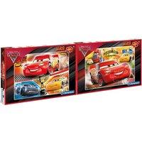 Cars - Maxi Puzzles 100 Piezas Cars 3