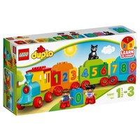 LEGO DUPLO - Tren de los Números - 10847