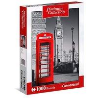 Puzzle Platinum 1000 Piezas - Londres