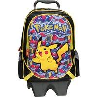 Pokémon - Mochila 43 cm con Trolley