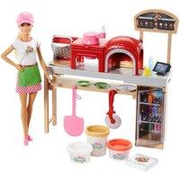 Barbie - Pizza Chef