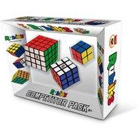 Rubiks Pack Competidor