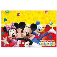 Mickey Mouse - Mantel Plástico 120 x 180cm