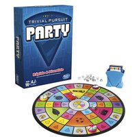 Trivial Party