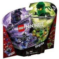 LEGO Ninjago -Spinjitzu Lloyd vs Garmadon - 70664