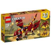 LEGO Creator - Criaturas Míticas - 31073