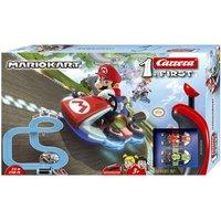 Carrera First - Circuito Mario Kart 8 (varios modelos)