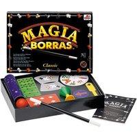 Educa Borrás - Magia Borras Clásica 50 Trucos