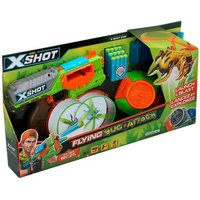 X-Shot - Pistola Bug Attack