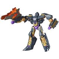 Transformers - Megatron - Figura Deluxe Transformers 5