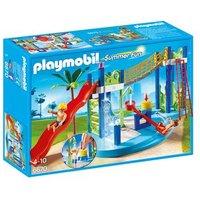 Playmobil - Zonas de Juegos Acuática - 6670