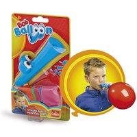 Bob Balloon Hinchador Mágico (varios colores)
