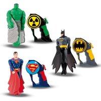 Figura Flying Heroes (varios modelos)