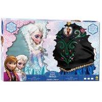 Frozen - Disfraz Anna y Elsa - Talla S