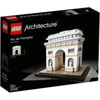 LEGO Architecture - Arco del Triunfo - 21036