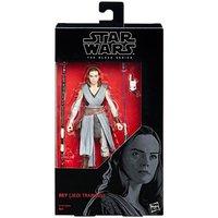 Star Wars - Rey - Figura Black Series