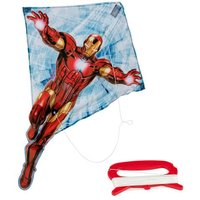 Marvel - Cometa Nylon POP-UP (varios modelos)
