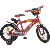 Cars - Bicicleta 16 Pulgadas Cars 3