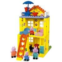 Peppa Pig - La Casa de Peppa 84 piezas