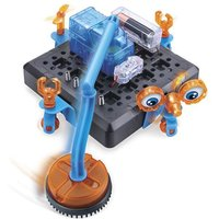 Cleanerbot - Robot de Limpieza