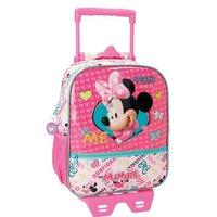 Minnie Mouse - Trolley 28 cm Minnie Happy Helpers