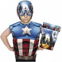 Capitán América - Set Partytime
