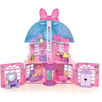 Minnie Mouse - La Casa de Minnie