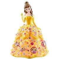 Princesas Disney - Bella - Hucha
