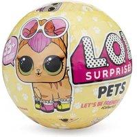 LOL Surprise - Pets (varios modelos)