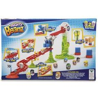 Mighty Beanz - Slammer Time Race Track