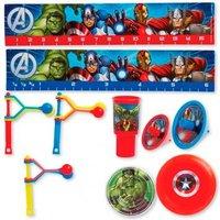 Los Vengadores - Pack de Juguetes