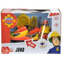 Bombero Sam - Juno, Moto de Agua