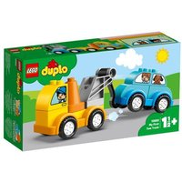 LEGO DUPLO - Mi Primer Camión Grúa - 10883
