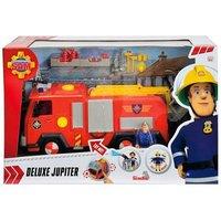 Bombero Sam - Júpiter, Camión con Figura