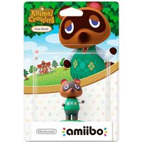 Nintendo - Figura Amiibo Animal Crossing Tom Nook