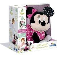 Minnie Mouse - Baby Minnie Gatea Conmigo
