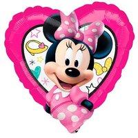 Minnie Mouse - Globo 45 cm