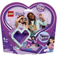 LEGO Friends - Caja Corazón de Emma - 41355