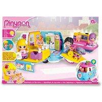 Pinypon - Ambulancia de Mascotas
