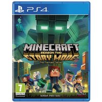 PS4 - Minecraft Story Mode S2